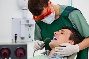 Fissure Sealants | Dentist West Ryde