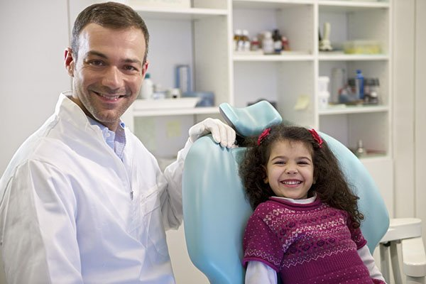 Children's Dental Health And Children's Week At West Ryde Dental Clinic