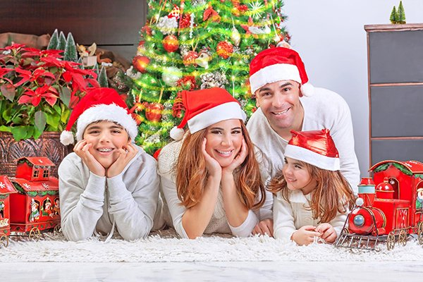 Oral Health Tips For The Holidays