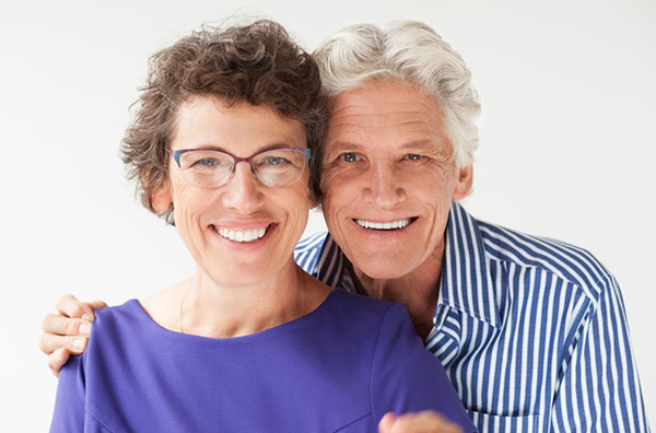 Comfort, Safety And Your Dentures