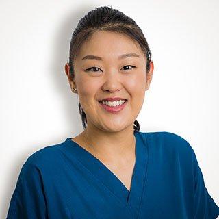 Dr Alice Im | West Ryde Dental Clinic