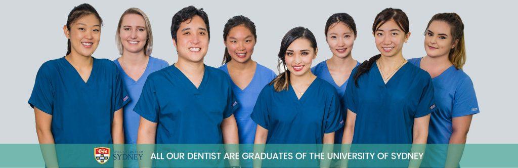 West Ryde Dental Clinic Team   Dentist West Ryde