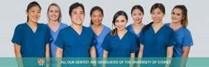 West Ryde Dental Clinic Team | Dentist West Ryde