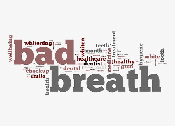 Conquering Bad Breath And Increasing Self-Confidence