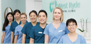 West Ryde Dental Clinic Your Family Dental Partner