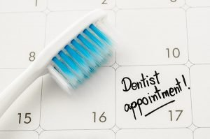 Cold sores and Appointments at West Ryde Dental Clinic
