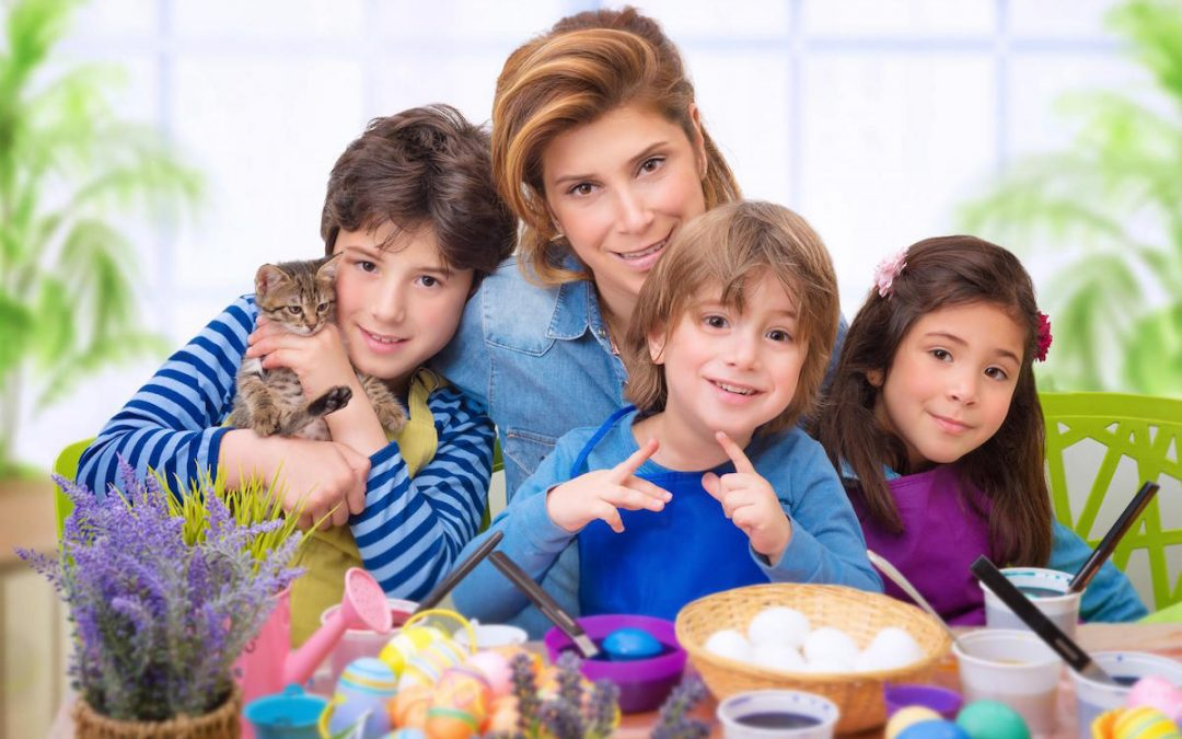 Dentist West Ryde Tips: 6 Tips For Keeping Your Teeth Healthy During Easter