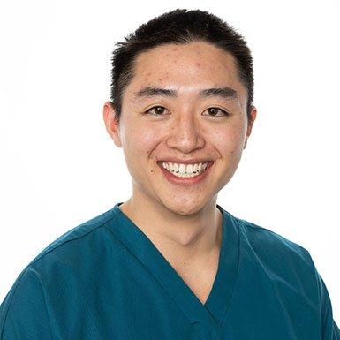 Dr Yun Wu | West Ryde Dental Clinic