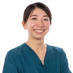 Dr Yun Wu West Ryde Dental Clinic