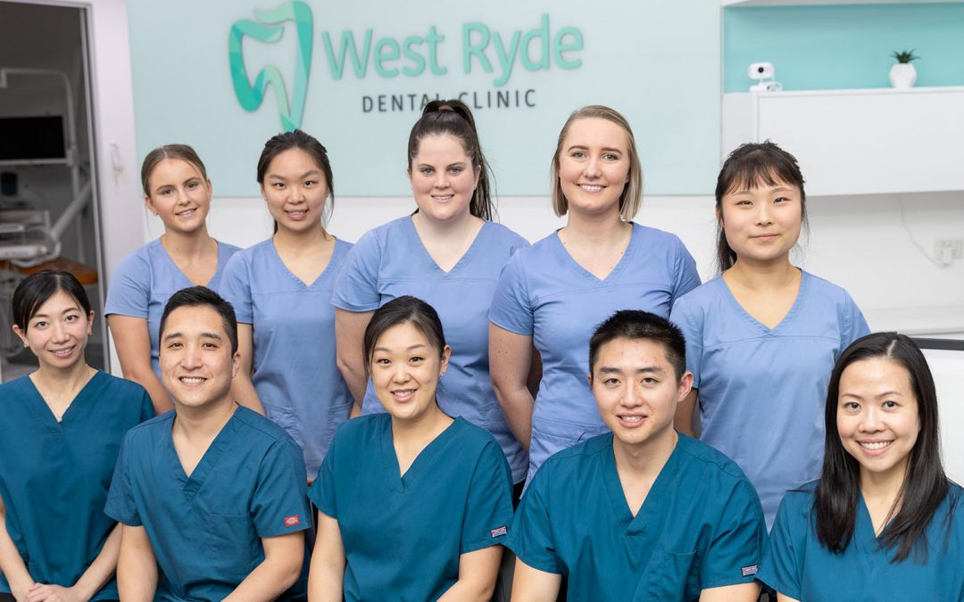 West Ryde Dental Clinic, Your Trusted Family Dentist