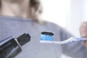 Is Charcoal Toothpaste a Wise Way to Whiten Teeth West Ryde