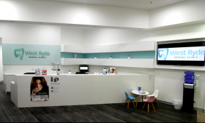 why a visit to west ryde dental clinic brings smiles
