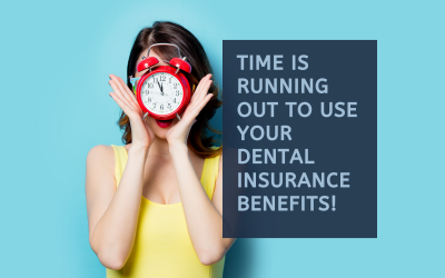 West Ryde Dental Clinic – Top 4 Reasons to Use Your Dental Insurance Now
