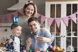 top 8 ideas for easter at home from your west ryde dentist