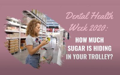 West Ryde Dentist Tips: How much sugar is hiding in your trolley?